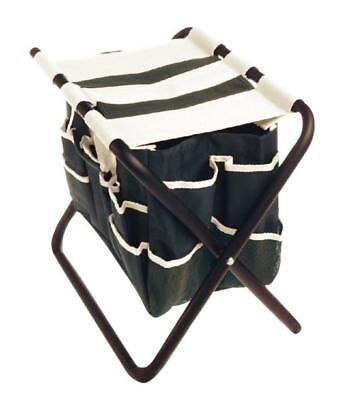 Mintcraft 5210 Folding Garden Stool W Detachable Heavy