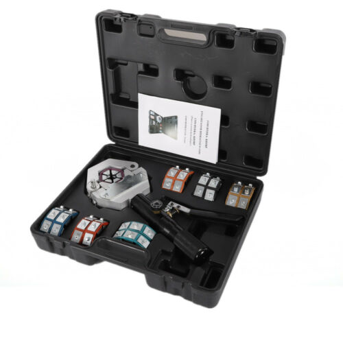 US 71500 Hydraulic A//C Hose Crimping Air Conditioning Repaire Crimper Tools 2019