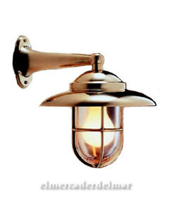 Aplique-lampara-nautica-laton-pulido