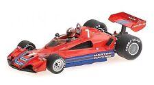 Minichamps 1:43 Martini Brabham Alfa Romeo BT4 - 1977 F1 GP - #7 John Watson