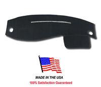 Ford Ranger 1995-2012 Black Carpet Dash Cover Dash Board Mat Pad Fo14-5 Custom