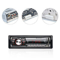 Pyle PLR44MU In Dash MP3 USB SD AUX Car Receiver Stereo AM FM Radio & Remote