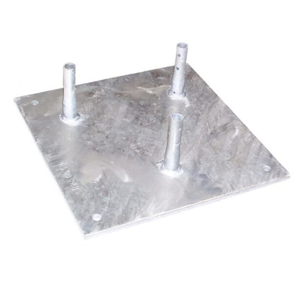 ROHN 25GSSB Self Supporting Base Plate for ROHN 25G Tower. Buy it now for 232.14