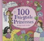 100 Fairy-Tale Princesses by Parragon (Hardback, 2014)
