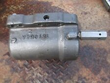 1966 Oliver 1850 diesel farm tractor 3point lift cylinder FREE SHIPPING 157054A