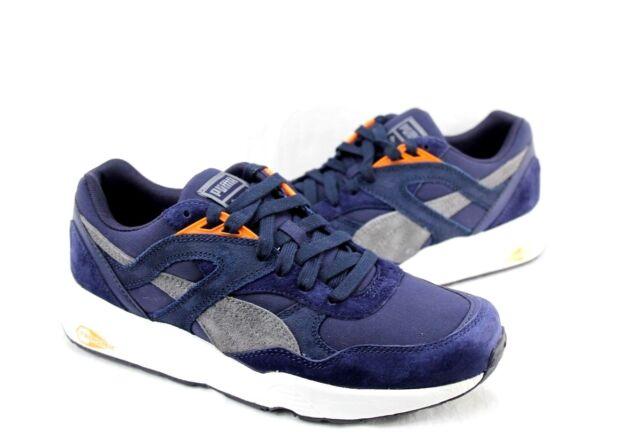 Puma Damen R698 Trinomic 358069 01 Sneaker: