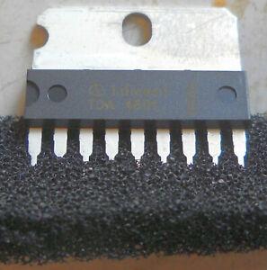 IC TDA4601 TV SMPS Controller, 1 Stück NOS, Infineon