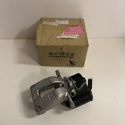 RIGHT TRW electric brake calipers 05-07 EPB O.E VW Passat B6 Rear LEFT