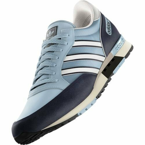 ADIDAS ORIGINALS Phantome Chaussures de sport basket bleu Baskets NEUF