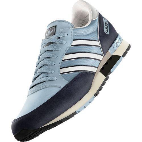 Adidas Originals deporte Phantom zapatos zapatillas zapatillas de deporte Originals azul Trainers nuevo ca5e6c