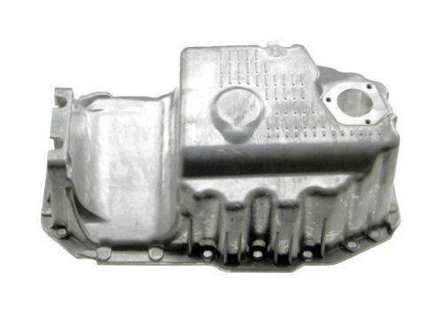 VW Polo 9N 2001-2008 1.4 16 V Aluminium Huile Moteur Sump Pan