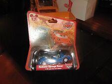 Disney Cars Radiator Springs Racers Blue Car RARE