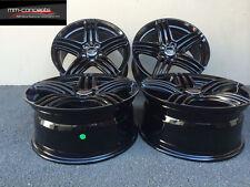 17 Zoll WH12 Felgen Mercedes C CLA CLC CLK E SLK Vaneo Klasse Cabrio Coupe AMG N