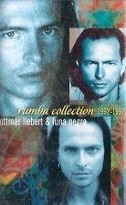 MUSICASSETTA - OTTMAR LIEBERT & LUNA NERA - RUMBA COLLECTION 1992 - 1997    (21)