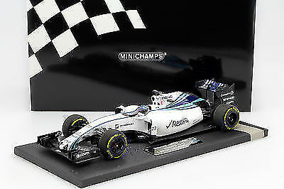 MIN117150119 MERCEDES MERCEDES MERCEDES WILLIAMS MARTINI F. MASSA ABU DHABI 2015 1 18 1efe56