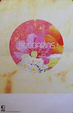 BOOGARIANS, AS PLANTAS QUE CURAM POSTER (B14)