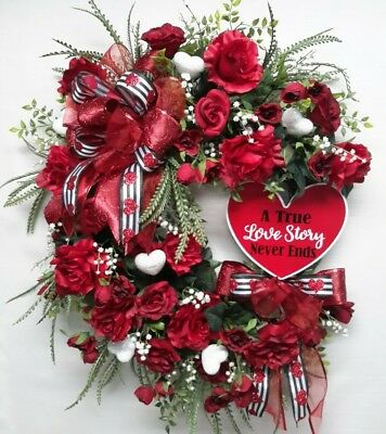 25cm tiaomao11 10-30CM Wedding Wreaths Ornaments Window Door Xmas Party Decorations Christmas Rattan Ring White Wreath Wreath Wicker Garland Hanging