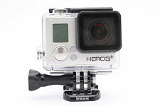 GoPro HERO3+ Black Edition Camcorder - Black