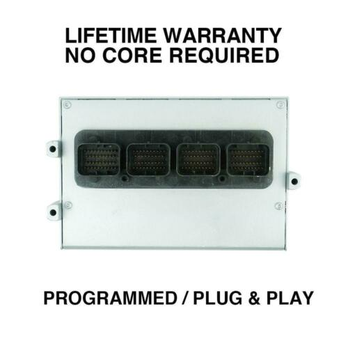 Engine Computer Programmed Plug/&Play 2012 Dodge Ram 1500 68064925AD 5.7L AT PCM