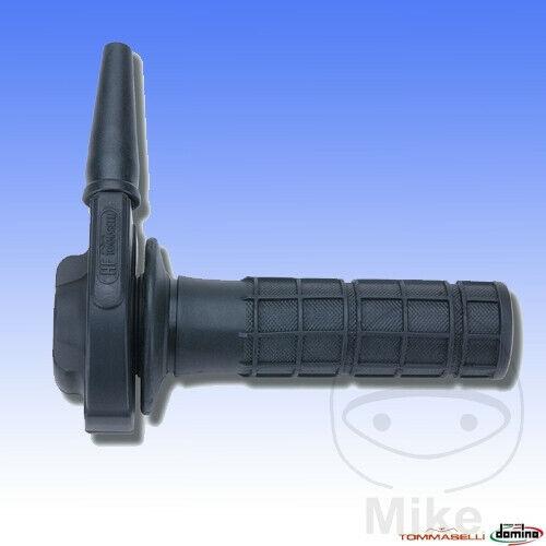 Domino Gasgriff Rundzug HF 0514.03-01 speziell für Enduro und Supermoto