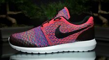 new product 4a791 154ab item 6 NIKE ROSHE NM FLYKNIT SE SIZE 10 SHOES 816531 600 MENS RUNNING SHOES  -NIKE ROSHE NM FLYKNIT SE SIZE 10 SHOES 816531 600 MENS RUNNING SHOES
