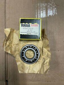 Crank Bearing Left Hand For Yamaha SR 500 1981