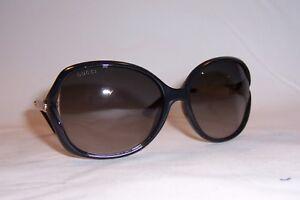 93758c509eb new gucci sunglasses gg 0076s 002 black gold gray authentic 0076