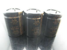 10pcs ELNA LA5 10000UF 50V 10000mfd Audio Capacitor  equipment 30*40mm