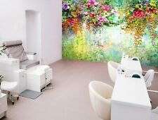 3D Bright Flowers G248 Business Wallpaper Wall Mural Self-adhesive Commerce Wen