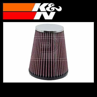 K and N Part Universal Chrome Filter K/&N RC-4160 Air Filter