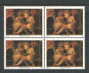MARSHALL-ISLANDS-1996-BLOCK-OF-4-MNH-SCOTT-CAT-616