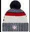 NEW-ERA-2017-18-SPORT-KNIT-NFL-Onfield-Sideline-Beanie-Winter-Pom-Knit-Cap-Hat thumbnail 40