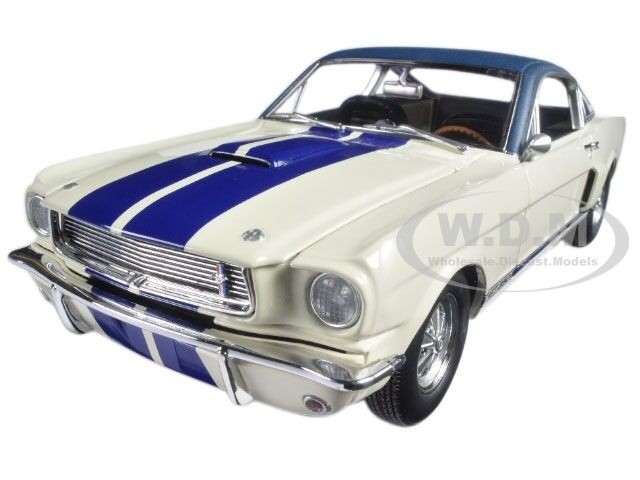 1966 ford shelby mustang ist 350 1 - prototyp ltd 564 1   18  - a1801818