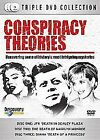 Conspiracy Theories (DVD, 2007)