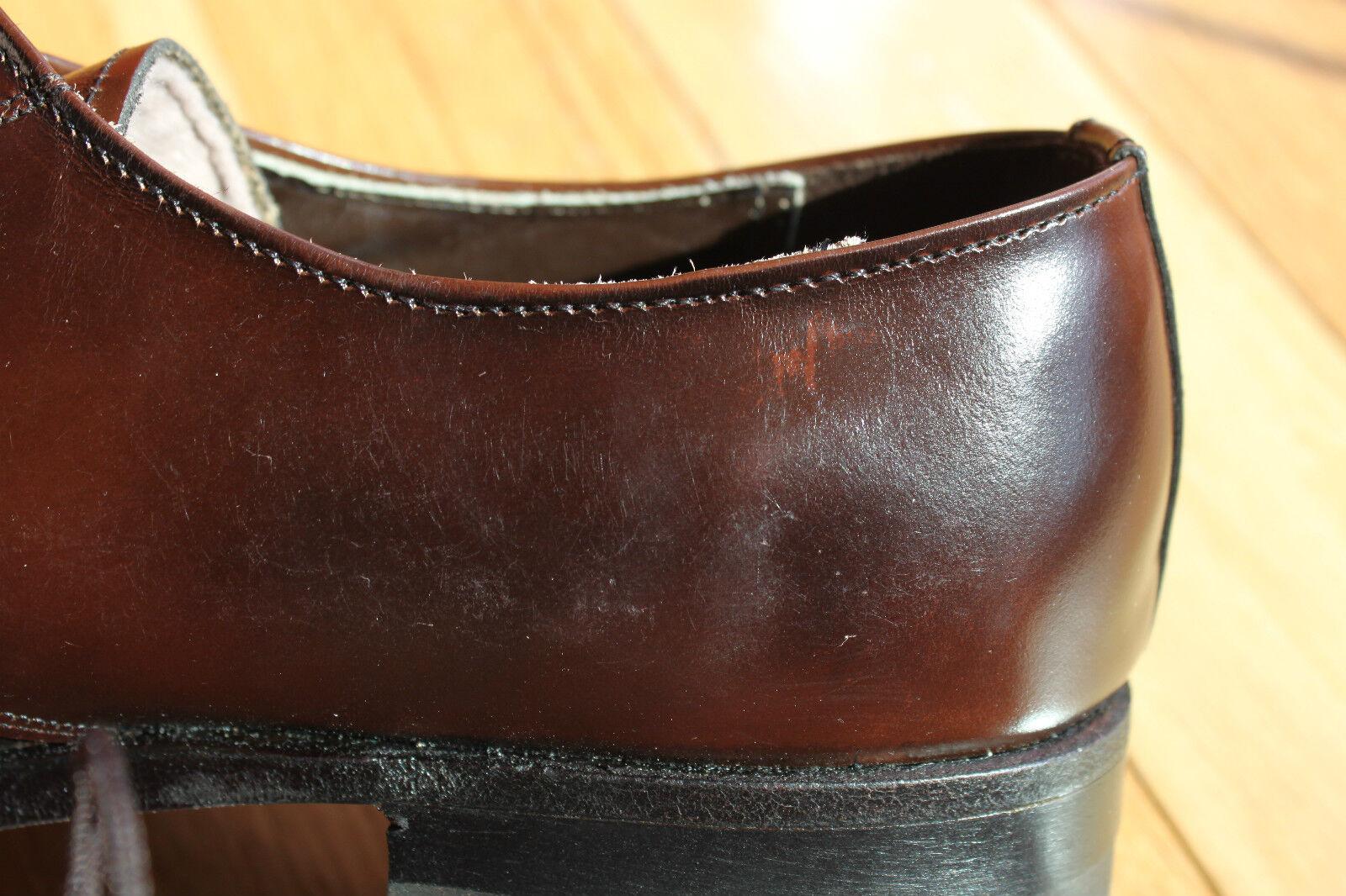 Eaton's Brown Leather Shoes Brown Eaton's NOS Eaton Sanitized Loafers Sz 11 Biltrite Deadstock ab6b64