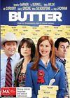 Butter (DVD, 2013)