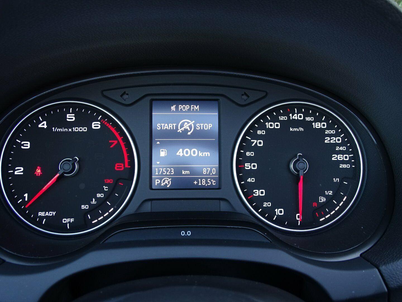 Audi A3 35 TFSi Sport Cabriolet S-tr. - billede 10