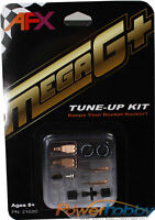 Afx 21020 Megag+ Tune-up Kit Long & Short Pick Up Shoes Mega G+ Ho