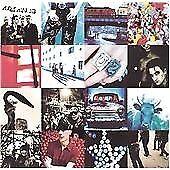 U2 - Achtung Baby (1991) CD