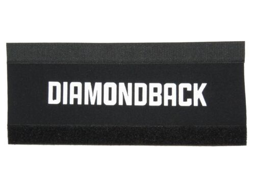DIAMONDBACK Cycling Bike Bicycle Chain Stay Protector Pad Reflective