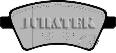 JURATEK QUALITY BRAKE PADS FRONT JCP1875