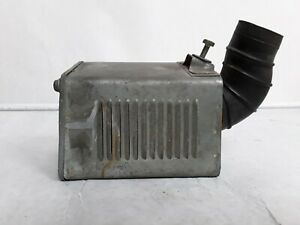 YAMAHA-250-DT1-RT1-MX-Air-Cleaner-Case-Box-w-Carb-Boot-stiff-214-14411-02-00