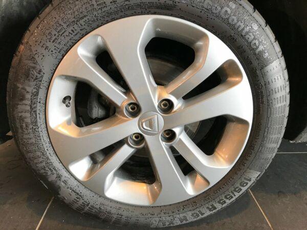 Dacia Lodgy 1,5 dCi 90 Laureate 7prs - billede 4
