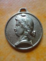 Médaille De Marianne