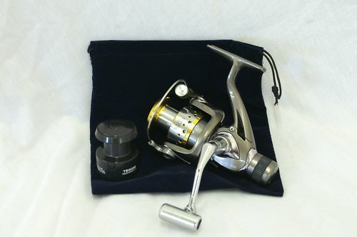 Stainless Steel Fishing Reel-Brand New In Box F3