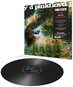 Pink-Floyd-A-Saucerful-Of-Secrets-New-Vinyl-180-Gram