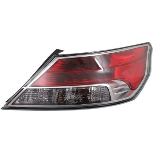 New AC2801115 Passenger Side Tail Light For Acura TL 2009