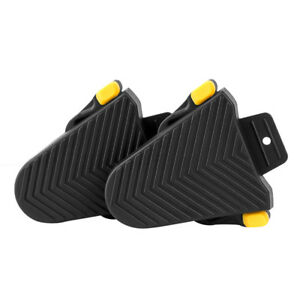 1PAIR-BICYCLE-BIKE-PEDAL-PROTECTION-CLEAT-COVER-FOR-SHIMANO-SPD-SL-CLEATS-FADDIS