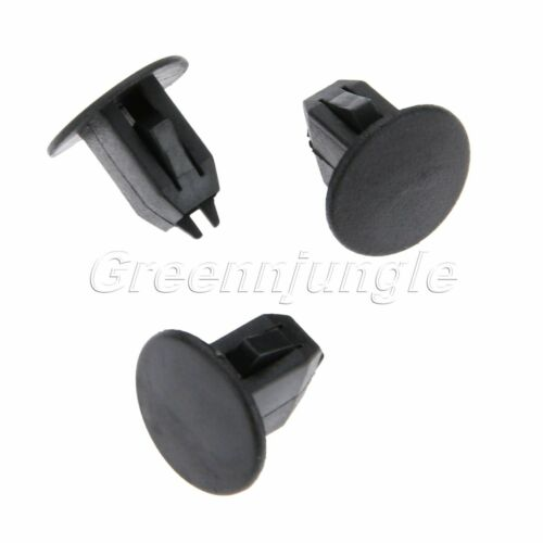 Car 25Pcs Auto Lining Original Clogging Clips Fasteners Clamp For Volvo S80L S80