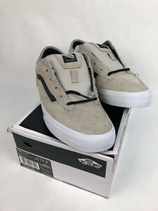 3cf9efded1 NOS Vans Rowley Pro Skateboard Shoes Size 11.5 Taupe 66 99 EXTREMELY ...